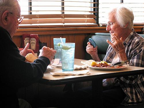 Senior Discounts: Enjoy The Savings