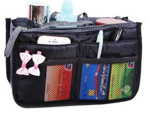 Kim Recommends: Organizer Insert For Handbag