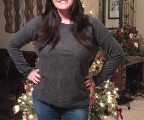 Picture Perfect Sweater: prAna Stacia