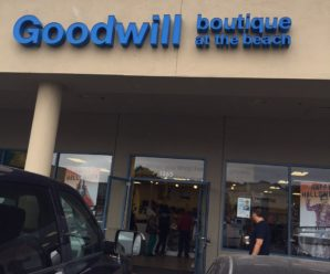 Goodwill Goes Upscale With Boutiques