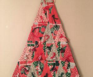 Countdown To Christmas Kisses Tree