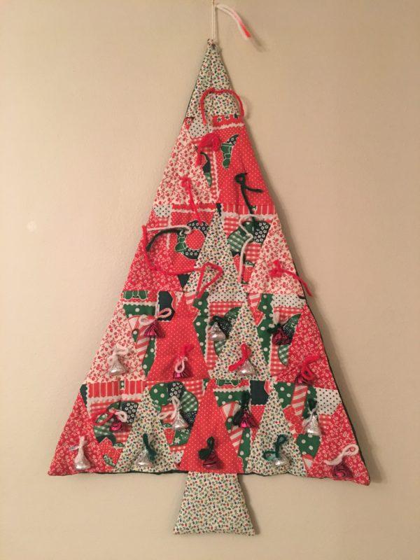 Christmas Kisses Tree
