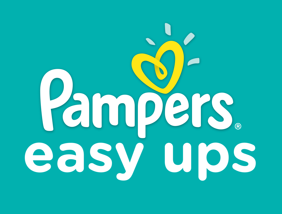 6 Potty Training Tips + Twitter Party + #PampersEasyUps Giveaway #ad