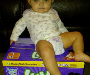 Sometimes Parents Need A Time-Out #WhatULuv + $1 off Luvs Diapers Coupon #ad