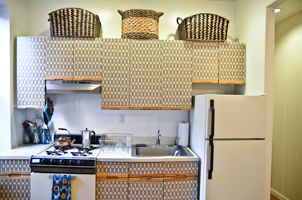 Amazing Ideas for Affordable Kitchen Makeover