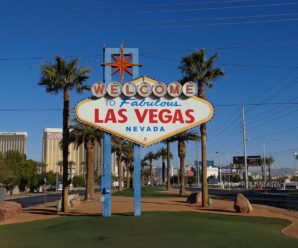 More On My Trip To Vegas…
