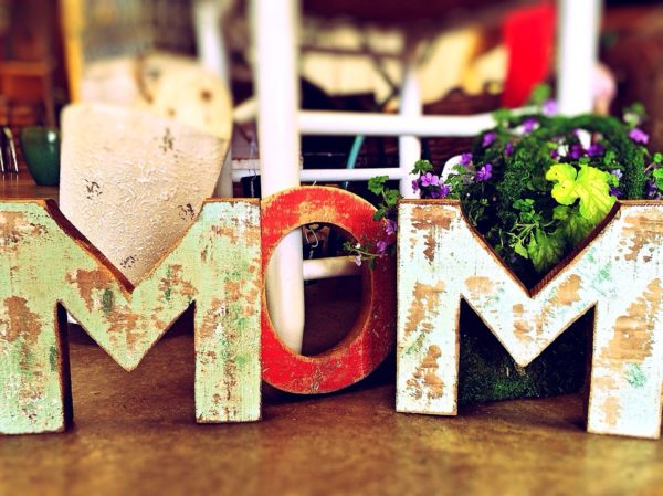 Save Money on gifts for Mom