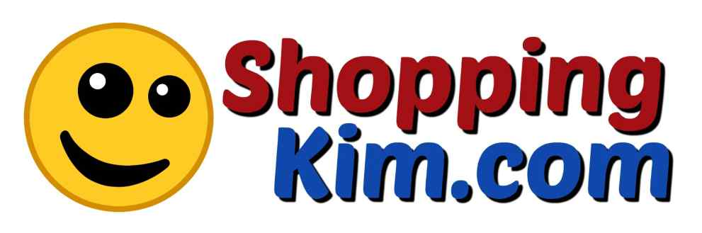 Shopping Kim - Kim Shops. Kim Saves. Kim Speaks. Kim Shares.