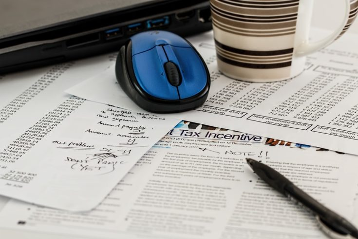 File Income Taxes Online for Free
