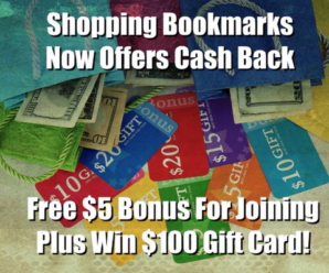 Free $5 Bonus & More From Kim